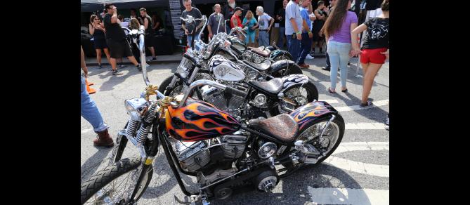 bikes-at-show